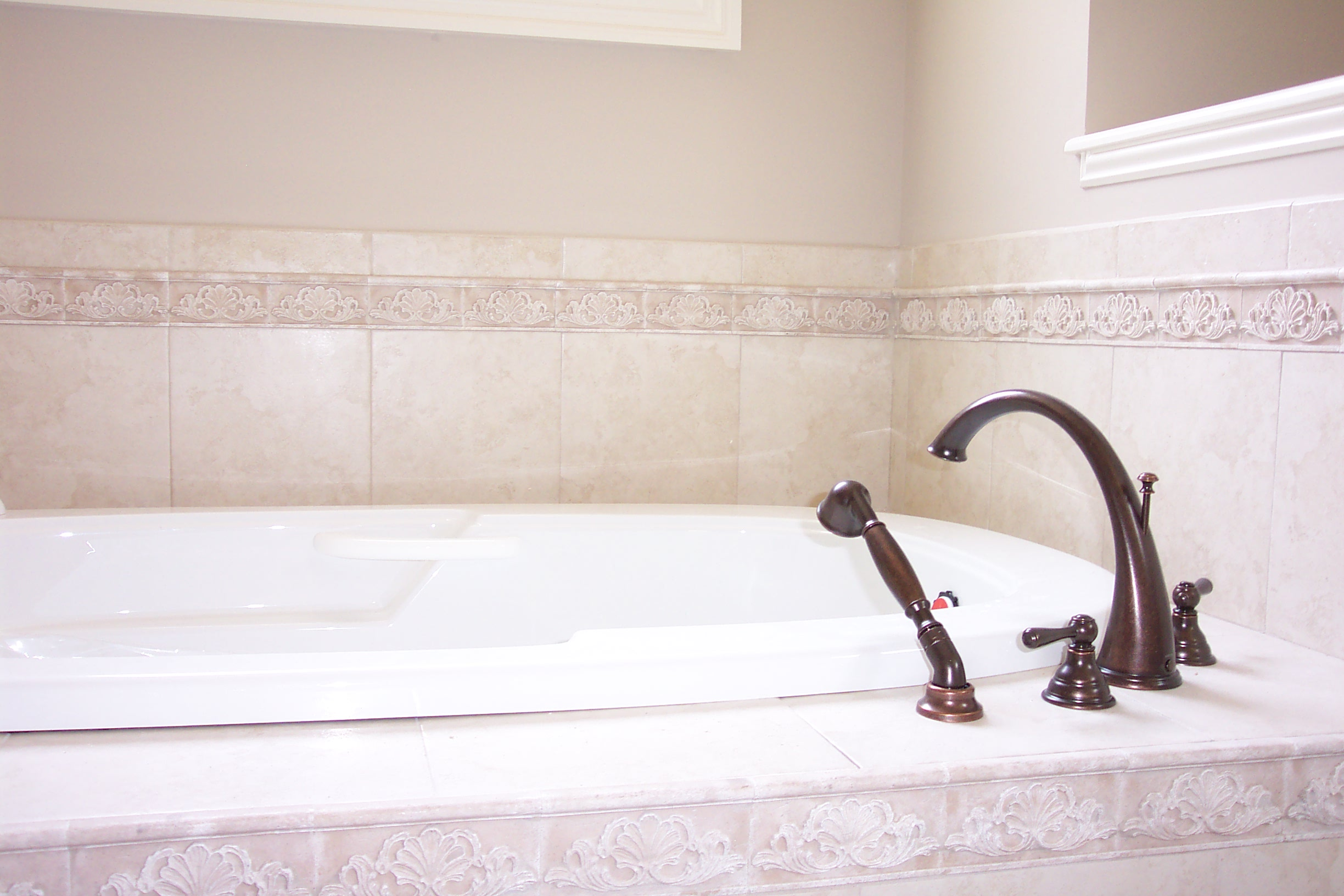 Bathrooms | New Bern Home Builder | Zayton-Raines Construction