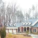 Silverthorne Custom Built Home